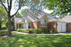 Photo of 100 Harvard Court, GLENVIEW, IL 60026 (MLS # 09727518)