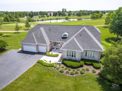 Photo of 24325 Royal County Down Drive, NAPERVILLE, IL 60564 (MLS # 09727983)