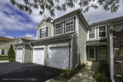 Photo of 29 Hoover Court, Unit Number B, STREAMWOOD, IL 60107 (MLS # 09728148)