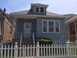 Photo of 2235 N Parkside Avenue, CHICAGO, IL 60639 (MLS # 09728384)