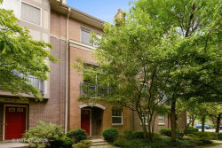Photo of 1816 N Rockwell Street, Unit Number C, CHICAGO, IL 60647 (MLS # 09728388)