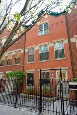 Photo of 1513 N Clybourn Avenue, Unit Number B, CHICAGO, IL 60610 (MLS # 09728395)