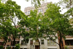 Photo of 918 W Winona Street, Unit Number 104, CHICAGO, IL 60640 (MLS # 09728432)