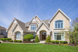 Photo of 2327 Fawn Lake Circle, NAPERVILLE, IL 60564 (MLS # 09729208)