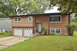Photo of 310 Ruth Avenue, ST. CHARLES, IL 60174 (MLS # 09729341)