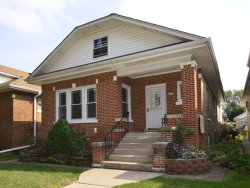 Photo of 6151 W Berenice Avenue, CHICAGO, IL 60634 (MLS # 09730350)