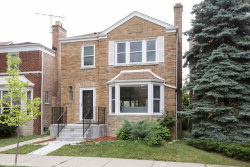 Photo of 5819 N Whipple Street, CHICAGO, IL 60659 (MLS # 09730363)