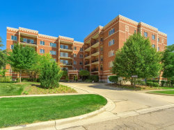 Photo of 405 W Front Street, Unit Number 510, WHEATON, IL 60187 (MLS # 09732264)