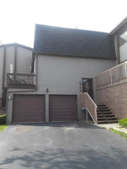 Photo of 772 Golfview Drive, Unit Number 772, ROSELLE, IL 60172 (MLS # 09738929)