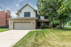Photo of 1700 Brookwood Drive, WEST CHICAGO, IL 60185 (MLS # 09739027)