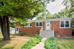 Photo of 233 Howard Avenue, HILLSIDE, IL 60162 (MLS # 09739762)