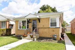 Photo of 1025 31st Avenue, BELLWOOD, IL 60104 (MLS # 09741404)