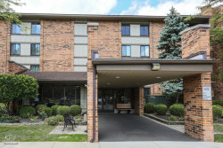 Photo of 77 Lake Hinsdale Drive, Unit Number 407, WILLOWBROOK, IL 60527 (MLS # 09741505)