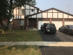 Photo of 118 Morningside Drive, Unit Number B, ROSELLE, IL 60172 (MLS # 09742076)