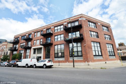 Photo of 2161 N California Avenue, Unit Number 102, CHICAGO, IL 60647 (MLS # 09742375)