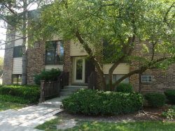 Photo of 160 Dunteman Drive, Unit Number 102, GLENDALE HEIGHTS, IL 60139 (MLS # 09742582)
