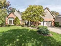 Photo of 675 Rosewood Drive, WEST CHICAGO, IL 60185 (MLS # 09743451)