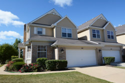 Photo of 237 Westminster Drive, BLOOMINGDALE, IL 60108 (MLS # 09743628)