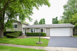 Photo of 1640 Monroe Lane, HANOVER PARK, IL 60133 (MLS # 09746627)