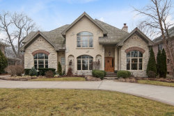 Photo of 4809 Grand Avenue, WESTERN SPRINGS, IL 60558 (MLS # 09747899)