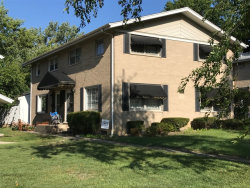 Photo of 4394 Central Avenue, Unit Number A, WESTERN SPRINGS, IL 60558 (MLS # 09748717)