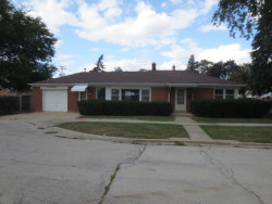 Photo of 310 Frederick Avenue, BELLWOOD, IL 60104 (MLS # 09748759)