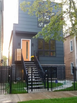 Photo of 2829 N Ridgeway Avenue, CHICAGO, IL 60618 (MLS # 09748850)