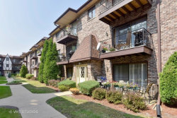 Photo of 7628 W Lawrence Avenue, Unit Number 1B, HARWOOD HEIGHTS, IL 60706 (MLS # 09749213)