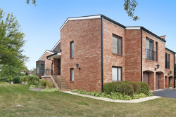 Photo of 19W230 Governors Trail, Unit Number 0, OAK BROOK, IL 60523 (MLS # 09749501)
