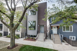 Photo of 634 N Rockwell Street, CHICAGO, IL 60612 (MLS # 09749606)