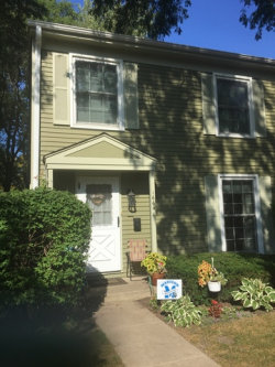 Photo of 1664 Valley Forge Court, Unit Number C, WHEATON, IL 60189 (MLS # 09751339)