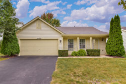 Photo of 14150 S Hemingway Circle, PLAINFIELD, IL 60544 (MLS # 09751683)
