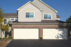 Photo of 205 Courtland Drive, Unit Number E, SOUTH ELGIN, IL 60177 (MLS # 09751904)