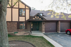 Photo of 1656 Dover Court, Unit Number D, WHEATON, IL 60189 (MLS # 09751926)