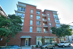 Photo of 2035 S Indiana Avenue, Unit Number 408, CHICAGO, IL 60616 (MLS # 09752226)