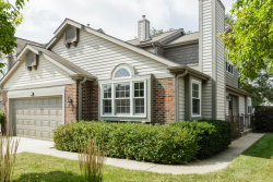 Photo of 370 Bentley Place, BUFFALO GROVE, IL 60089 (MLS # 09752279)
