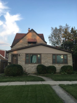 Photo of 1215 N 19th Avenue, MELROSE PARK, IL 60160 (MLS # 09752491)