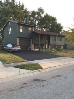 Photo of 157 Placid Avenue, GLENDALE HEIGHTS, IL 60139 (MLS # 09752619)