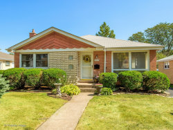 Photo of 3909 Rose Avenue, WESTERN SPRINGS, IL 60558 (MLS # 09753494)