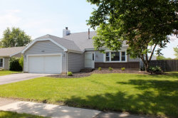 Photo of 1820 De Forest Lane, HANOVER PARK, IL 60133 (MLS # 09753601)