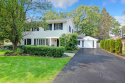 Photo of 5340 Wolf Road, WESTERN SPRINGS, IL 60558 (MLS # 09754334)