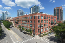 Photo of 1727 S Indiana Avenue, Unit Number 402, CHICAGO, IL 60616 (MLS # 09754817)