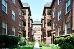 Photo of 960 W Cuyler Avenue, Unit Number 3N, CHICAGO, IL 60613 (MLS # 09755126)