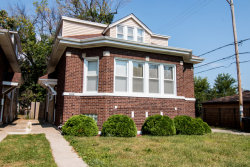 Photo of 1414 W 105th Street, CHICAGO, IL 60643 (MLS # 09755579)