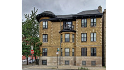 Photo of 4803 N Winthrop Avenue, Unit Number 4, CHICAGO, IL 60640 (MLS # 09755591)