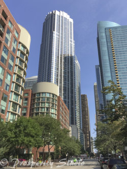 Photo of 512 N Mcclurg Court, Unit Number 3211, CHICAGO, IL 60611 (MLS # 09755724)