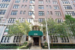 Photo of 220 E Walton Place, Unit Number 9E, CHICAGO, IL 60611 (MLS # 09755766)