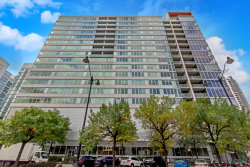 Photo of 659 W Randolph Street, Unit Number 1614, CHICAGO, IL 60661 (MLS # 09755803)
