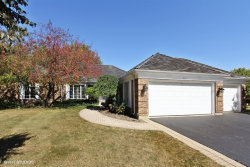 Photo of 4617 Forest Edge Lane, LONG GROVE, IL 60047 (MLS # 09756446)