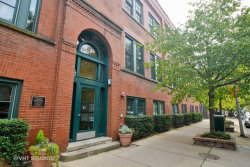 Photo of 1335 W Altgeld Street, Unit Number 1D, CHICAGO, IL 60614 (MLS # 09756530)